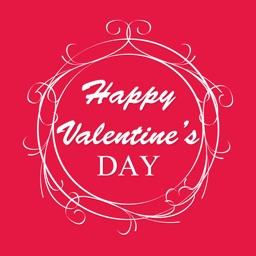 Valentine's Love Emoji