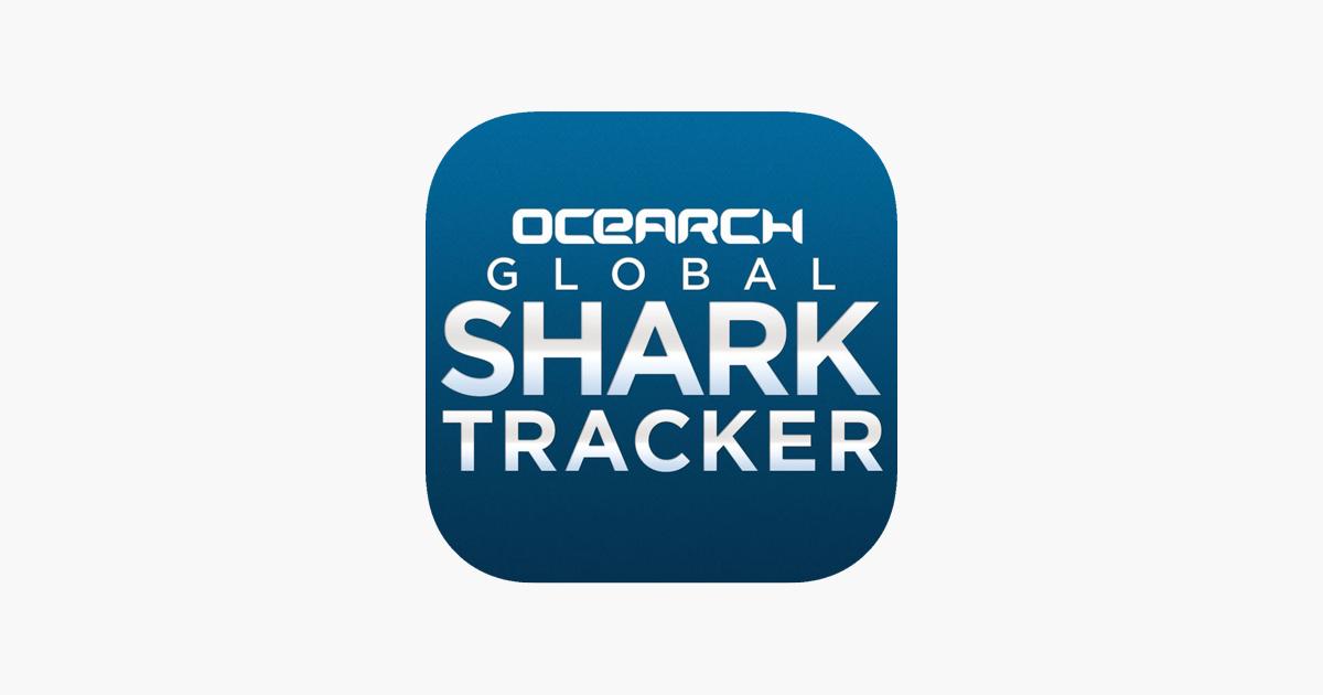 Global Shark Tracker on the App Store