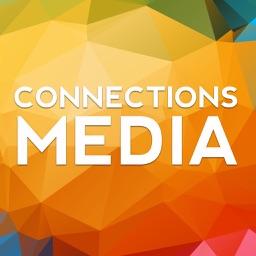 Connections Media App Emulator