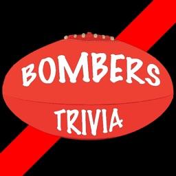AFL Footy Trivia - Essendon Bombers edition