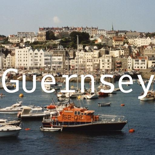 hiGuernsey: offline map of Guernsey