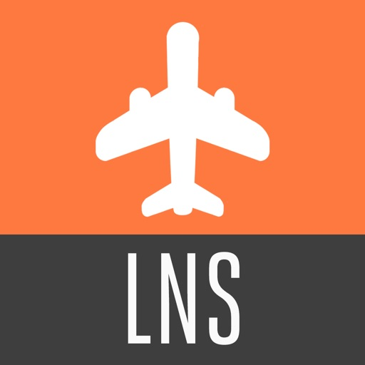Lancaster Travel Guide and Offline Street Map