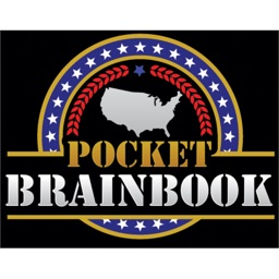 Pocket Brainbook - LASD