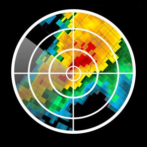 Radar Pro app