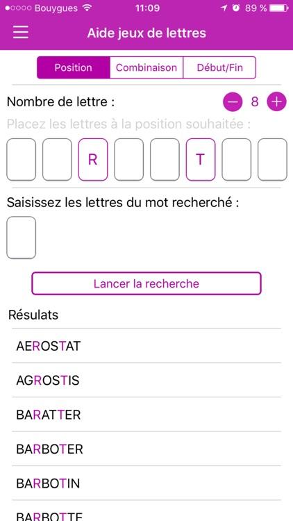 Le Petit Larousse 2017 screenshot-3