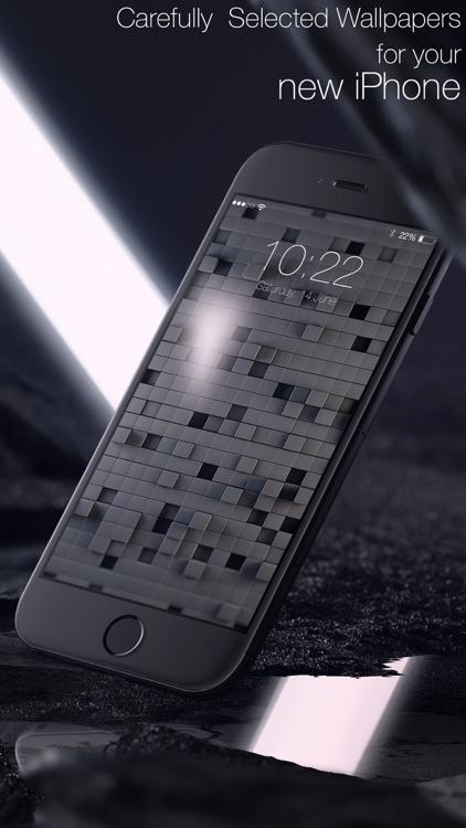 Wallpaper Plus for iPhone 7 Plus screenshot-4