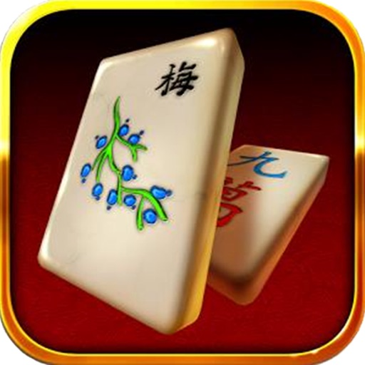 Magic Mahjong Solitaire Classic