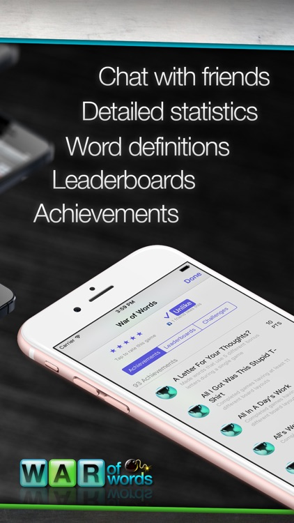 War of Words Free screenshot-4
