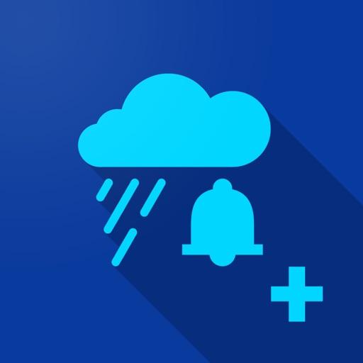 Rain Alarm XT - 雨アラーム