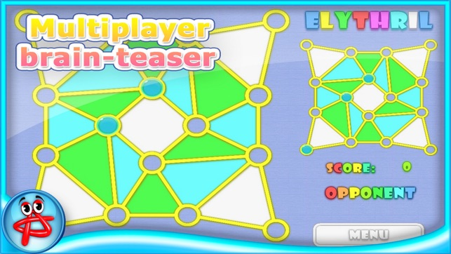 Elythril Color Maze on the App Store