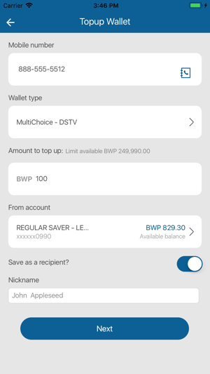 Barclays Botswana on the App Store
