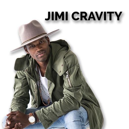 Jimi Cravity Virtual Reality