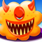 App Icon for Monster Planet Match App in Oman IOS App Store