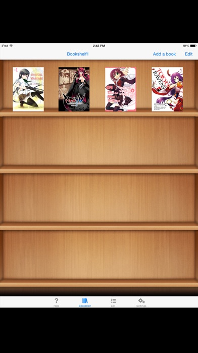 CDJapan eBook Reader-1