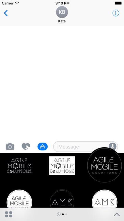 AgileStickers screenshot-3