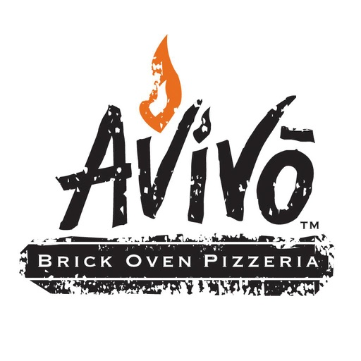 Avivo Brick Oven Pizzeria icon