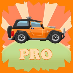 A Most Wanted Reckless Racer Pro