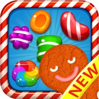 Codes for Ginger amazing candy - for gems and jewels theme Hack