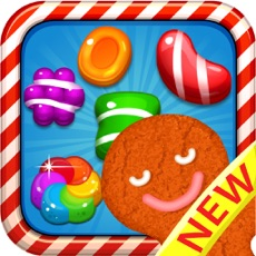 Activities of Ginger amazing candy - for gems and jewels theme