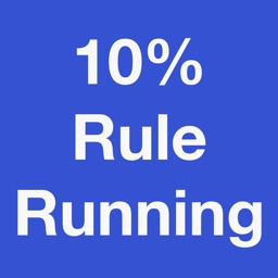Ten Percent Rule Running
