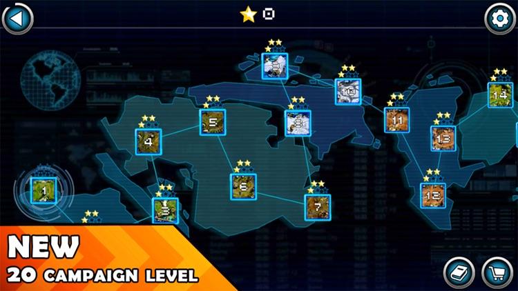 Tower Defense Zone 2 screenshot-4