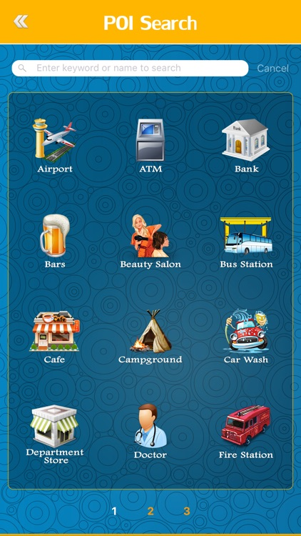 Best App for Carowinds Amusement Park screenshot-4