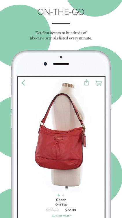thredUP - Buy and Sell Clothing for Women and Kids screenshot-3