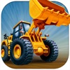 Kids Vehicles: Construction HD for iPad