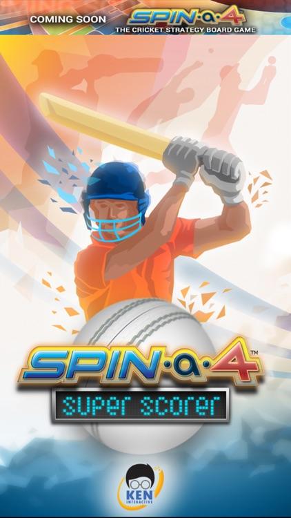 SPIN.a.4 Super Scorer