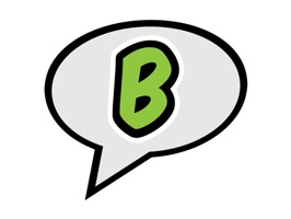 Blurby - Speech Balloons