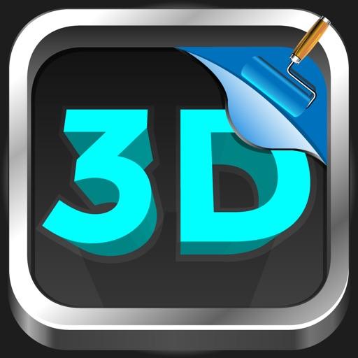 3D обои - Лучшая коллекция из удивительно HD фоны для главный экран