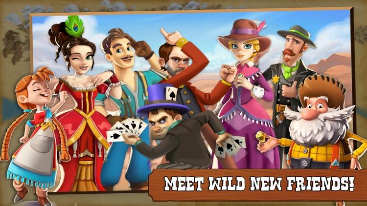 Westbound: Pioneer Adventures screenshot-4