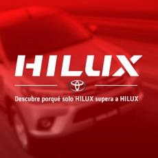 Activities of Hilux