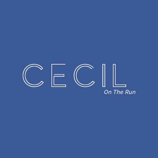 Cecil On the Run