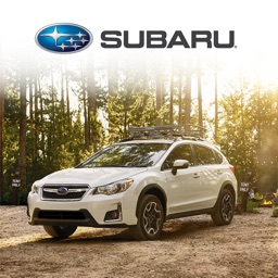 2017 Subaru Crosstrek Guided Tour - eBrochure