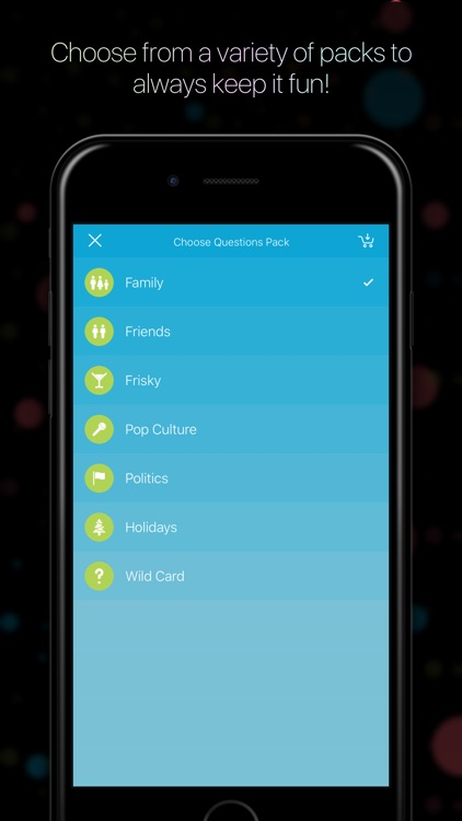 NeverKnew - Game night is back screenshot-4