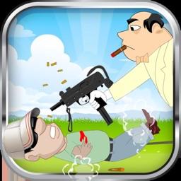 Golf Gunfire