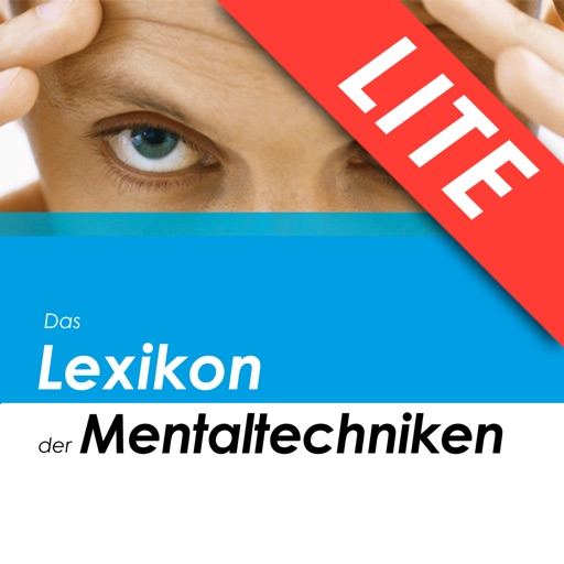 Das Lexikon der Mentaltechniken LITE