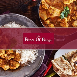The Prince Of Bengal Indian Takeaway