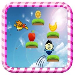 hero jump game