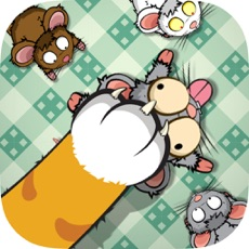 Activities of Tap The Rat - Kitty Quick Tap Mouse! and Fun Game