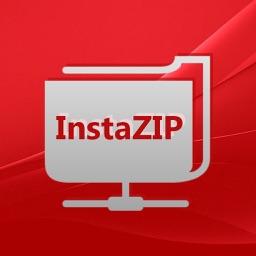 InstaZIP - Network (FTP/SMB/CIFS) ZIP Utils