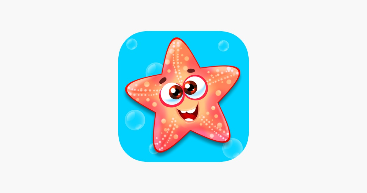 Toddler baby puzzles iphone ipad