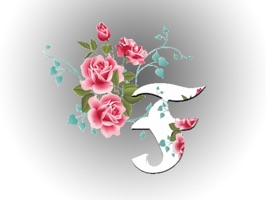 ~~ To celebrate our launch we are making our 3D Flowers  sticker pack FREE for a limited time only