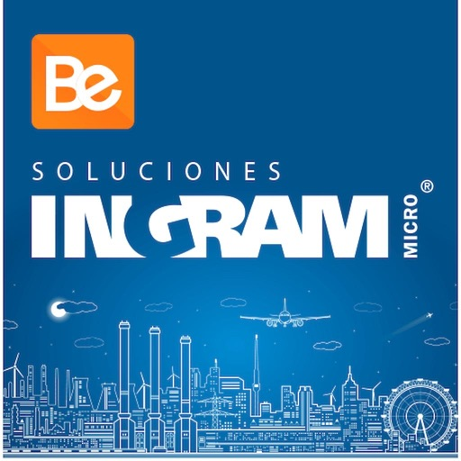 Be Soluciones Ingram Micro