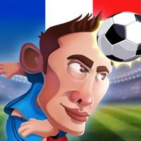 Codes for Head Soccer France 2016 Hack
