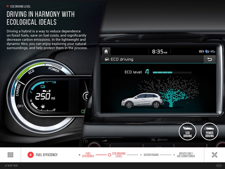 2017 Kia Niro screenshot-1
