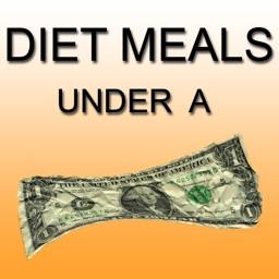 Diet Meals Under A Buck