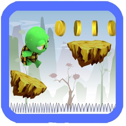 turtle run adventure