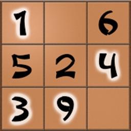 Sudoku HD+